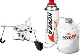 Купить газовая горелка Kovea Exploration в интернет-магазине ...