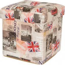 <b>Пуф Euroson FX 04</b> Лондон купить по низкой цене Великий ...