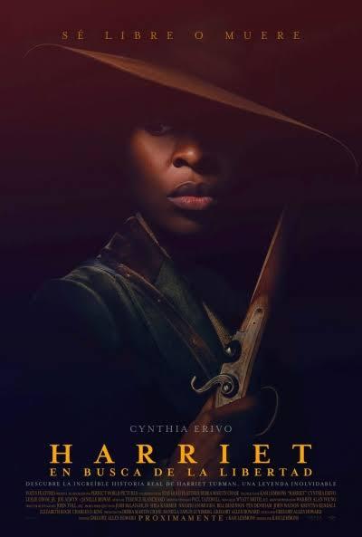 Harriet, en busca de la libertad Images?q=tbn:ANd9GcSoY_HYeGe0Mg_1KgHBGitMEbHtOFVzwwKllsODGHTNeEwBggwT