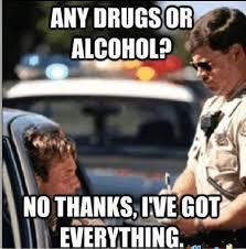 Gagnamite: Cop-Tender Meme via Relatably.com