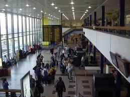 Aeroporto de Berlin-Schönefeld