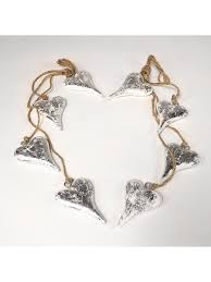 <b>Гирлянда подвесная</b> Snow Hearts <b>EnjoyMe</b> 6745884 в интернет ...