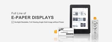 <b>0.49 inch</b> Mini <b>OLED Display</b> Panel, GDO0049W_E-Paper Display ...