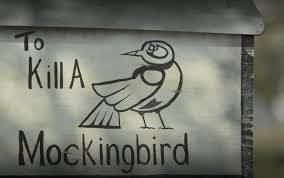 harper lee the new york times town re s its mockingbird past