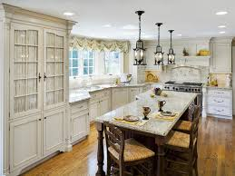Country Kitchen Layouts French Country Kitchens French Kitchens Design Styles And Design