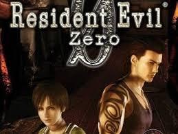 """Résultat de recherche d'images pour """"résident evil zero"""""""