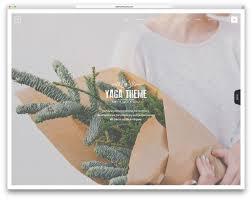 40 best personal portfolio wordpress themes 2017 colorlib yaga minimal fullscreen portfolio theme