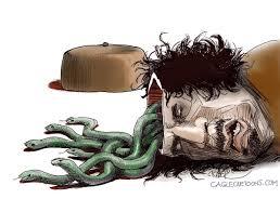 حرية الموت المجاني عند المثقف السوري !