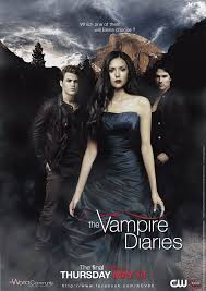 THE VAMPIRE DIARIES 1ª A 8ª Temporada Dublado / Legendado FULL HD Online