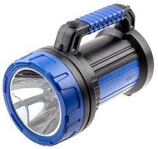 <b>Ручной фонарь КОСМОС</b> Accu9107WUSB — купить по выгодной ...