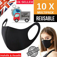<b>PU</b> (<b>Polyurethane</b>) Costume <b>Masks</b> & Eye <b>Masks</b> for sale | eBay