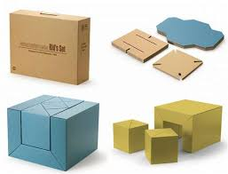 cardboard furniture techniques how to achieve strength growing up creative card board furniture