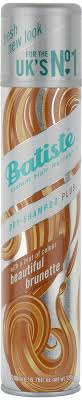 <b>Batiste</b> Hint of Colour Dry Shampoo <b>Medium</b> And <b>Brunette</b> 200ml ...