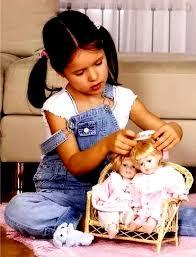 Купить детскую <b>куклу</b> в Томске по низкой цене в Детском парке