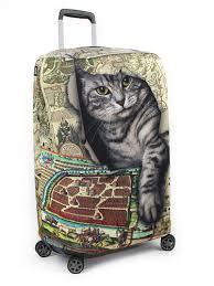 45 отзывов на <b>Чехол для чемодана Ratel</b> Путешествия от ...