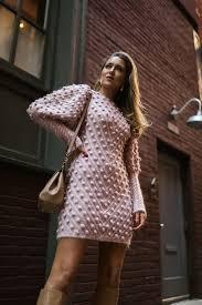 Лучшие платья на зиму 2020 - фото, новинки <b>зимних</b> платьев ...