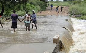 Image result for flooding in zimbabwe