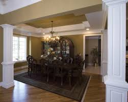 Dining Room Columns  Images About Kitchen On Pinterest Kitchen - Dining room pinterest