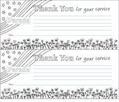 color a able veterans day thank you note or make a want to send a thank you note to a veteran check out our colorable template here