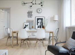 white living room diner interior design ideas  cool hipster living room