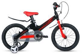 Детский <b>велосипед FORWARD Cosmo</b> 16 2.0 (2020) — купить по ...