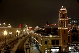 Image result for country club plaza lights