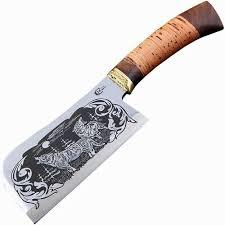 Купить надежный нож-<b>топорик для рубки мяса</b> - только в Rezat.Ru