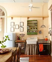 chic kitchen decor home inspiration