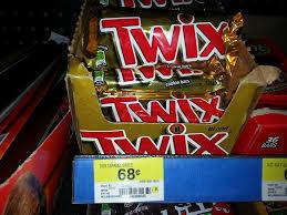 christmas holiday candy coupons and walmart matchups or this 50 2 printable coupon for twix bars final 43