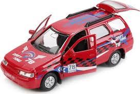 <b>Технопарк Машинка</b> инерционная Lada 111 <b>Спорт</b> — купить в ...