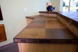 Diy Tile Kitchen Countertops Bathroom Tile Countertops Amazing Granite Tile Kitchen