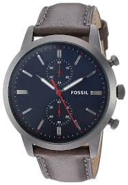 Наручные <b>часы FOSSIL FS5378</b> — купить по выгодной цене на ...