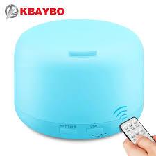 <b>KBAYBO 300ML</b> Electric Aroma Air Humidifier Ultrasonic ...