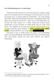 communication skills magic e book chapters 35