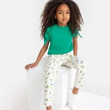 <b>La Redoute</b> Collections Big Girls Printed Pencil Skirt 3-12 Years