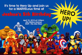 evite birthday party invitations invitations design super hero evite birthday party invitations