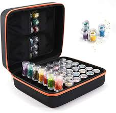 MASiKEN 5D Diamond Embroidery Accessory <b>Storage</b> Case, <b>42</b> ...