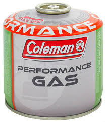 <b>Картридж газовый Coleman C300</b> Performance - купить в ...