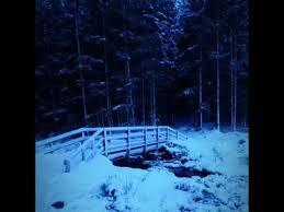 Wild camping and cooking in the <b>snow</b>, Stincher <b>Bridge</b>, Galloway ...