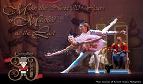 springfield ballet 30th anniversary campaign campaign supporters