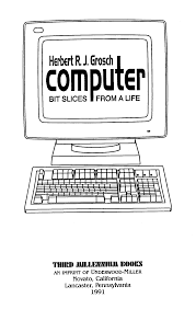 computer bit slices of a life title page
