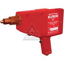 Купить <b>сварочные</b> аппараты ELITECH с доставкой по СПБ ...