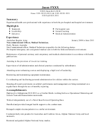 volunteer first responder resume example  midway ems    duluth    featured resumes