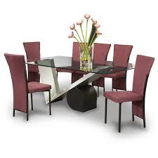 image of modern kitchen table sets decorative elegant black white modern kitchen tables
