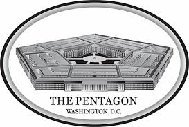Image result for Pentagon LOGO