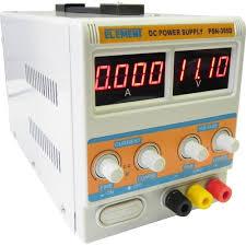 Купить лабораторный <b>блок питания Element 305D</b> в интернет ...