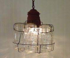 vintage mason jar basket chandelier light fixture by lampgoods mason jar pendant light mason jar light austin mason jar pendant lamp