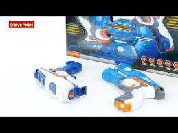 <b>Оружие</b> Лазер-Жук от Bondibon - YouTube