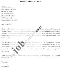 thank you letter after interview business analyst resume cover thank you letter after interview business analyst jov interview thank you letter sample note thank you