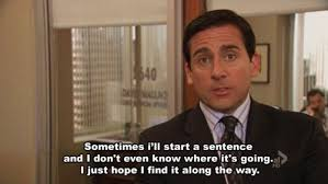Best Office Quotes Michael - famous quotes from michael scott ...